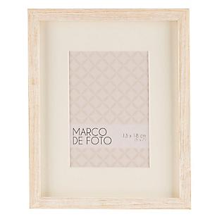 Marco de Foto Rustic Core