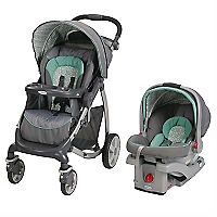 Graco Coche Travel System Winslet 1928315