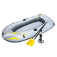 Bote Hydro Force RX-400