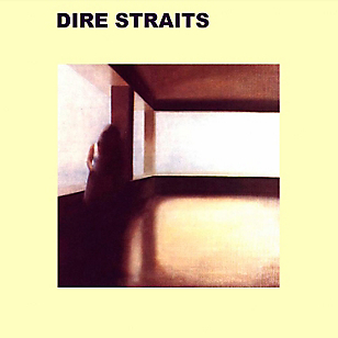Vinilo Dire Straits Dire Straits