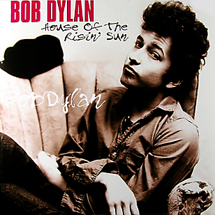Vinilo Bob Dylan House Of The Risin´Sun
