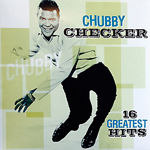 Vinilo Chubby Checker 16 Gratest Hits