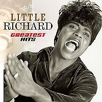 Vinilo Little Richard Greatest Hits