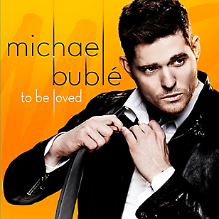 Vinilo Michael Buble To Be Loved