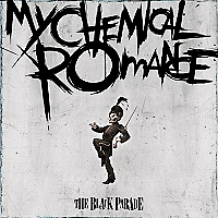 Vinilo My Chemical Romance The Black Parad