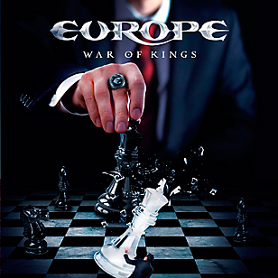 Vinilo Europe War Of King