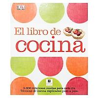 Enciclopedia El Libro Cocina