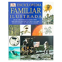 Enciclopedia Familiar Ilustrada 2 Tomos