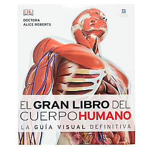Enciclopedia Gran Cuerpo Humano