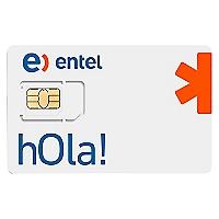 Entel SIM Prepago