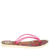 Hawaiana Kids Slim Fashion Beige