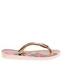 Hawaiana Kids Slim Rose Gold