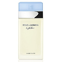 Light Blue EDT 200 ml