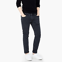 Jeans Tim Slim-Fit Grises