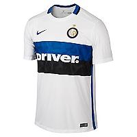 Camiseta Inter de Mil�n Suplente
