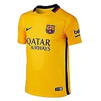 Camiseta Ni�o F.C. Barcelona Visita