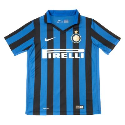Camiseta Niño Local Inter de Milán