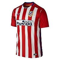 Camiseta Atl�tico de Madrid Roja