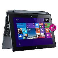 Notebook Convertible 2en1 Intel Atom 2GB RAM-32GB DD