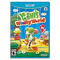 YOSHIS WOOLLY WORLD U