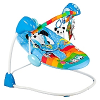 Columpio Mini Swing Panda