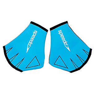 Aqua Glove Azul