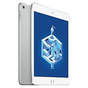 iPad Mini 4 Apple MK6K2CI/A 16GB S Plata