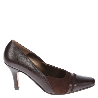 Zapato Mujer A2 Cafe