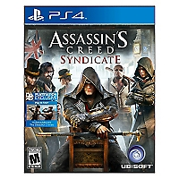 Assassin´s Creed: Syndicate PS4