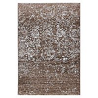 Alfombra Frise Brusela 160 x 230 cm