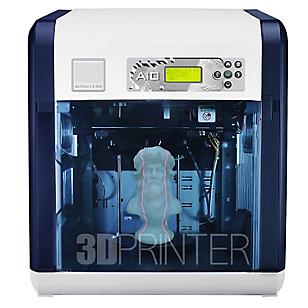Impresora 3D XyZ Da Vinci 1.0 AIO