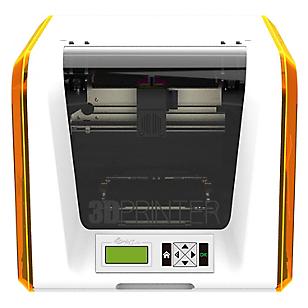 Impresora 3D XyZ Da Vinci 1.0 Jun