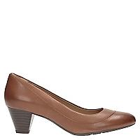 Zapato Mujer Denny Harbour Tan