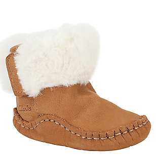 Zapato Bebe Cuddle