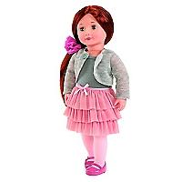 Mu�eca Doll Ayla