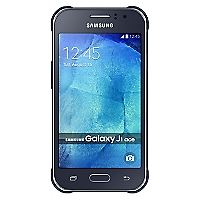 Smartphone Galaxy J1 Ace LTE Negro WOM