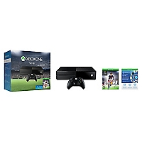 Consola Xbox One 500GB + Fifa 16 + 1 Mes EA Access