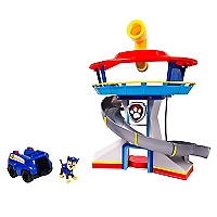 Patrulla Play Set