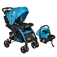 Coche Travel System Azul Rs-13663