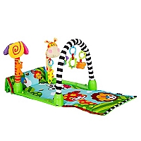 PlayMat Animalitos Selva 17390