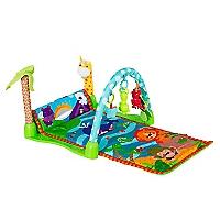 PlayMat Animales Selva Mono 17400