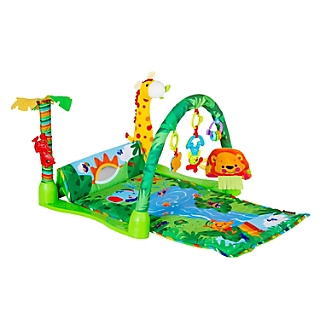 Play Mat Animales Selva Jiraf 17410