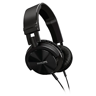 Audifono SHL3000 Negro