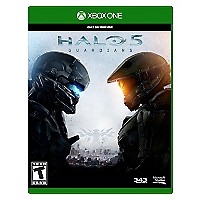 Juego Xbox One Halo 5 Guardians