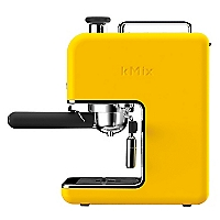 Cafetera Express Pop Art ES020YW Amarillo