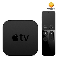 Apple TV 64GB  4ta Generación MLNC2CI/A