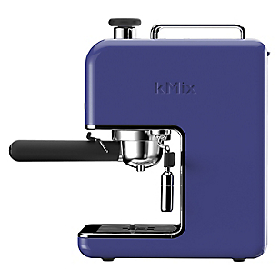 Cafetera Kenwood Pop Art Azul