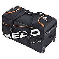 Bolso Tour Team Travelbag Negro