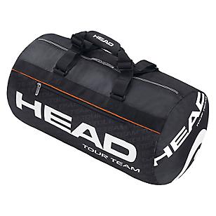 Bolso Tour Team Club Bag Negro