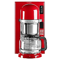 Cafetera Pour Over Rojo Kcm0802eer